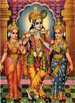 Krshna__Rukmini_e_Satyabhama
