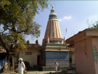 Sant. Damaji temple at Mangalwedha (1)